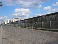 Απομεινάρια του Τείχους