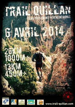 Trail Quillan 2014