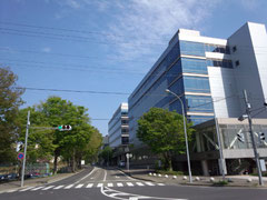 東北大学未来科学技術共同研究センター