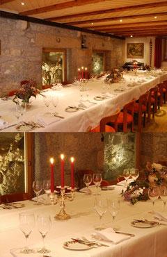 restaurant kreuzen rossstall
