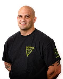 John Estrada - Instructor