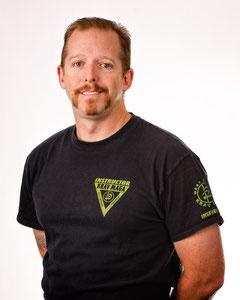 Levi Hart - Instructor