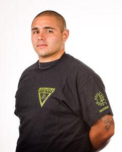 Chris Nieto