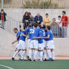 Club Deportivo de Vicálvaro