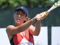 Johanna Konta, triunfadora del II Torneo Internacional de Tenis de Vicálvaro
