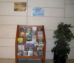 Biblioteca Univerrsidad Rey Juan Carlos de Vicálvaro