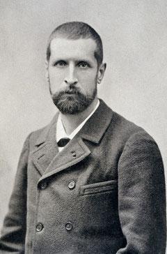 Portrait de Yersin