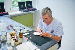 Labor - Dr. Aibester Karlsruhe