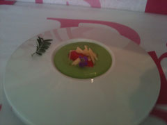 Pea Soup : another version