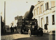 carnaval 1934