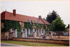 Ecole d'Epineuil le Fleuriel