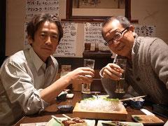 松戸の花の舞にて121121
