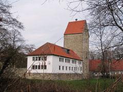 Burg Wittlage, Bad Essen