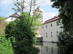 Schloss Brake, Lemgo
