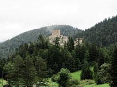 Burg Losenheim, Puchberg