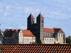 Stiftsberg, Quedlinburg