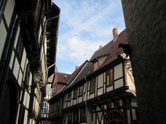 Hölle, Quedlinburg