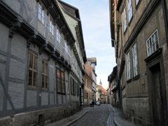 Pölle, Quedlinburg