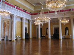 Residenzschloss Weimar, Festsaal