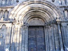 Portal der Schottenkirche St. Jakob, Regensburg