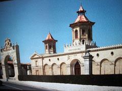 Schloss Cos d´Estournel, Pauillac