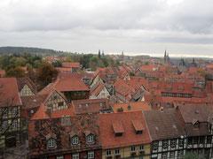 Quedlinburg Altstadt