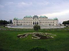 Schloss Belvedere, Wien