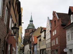 Auf der Altstadt, Lüneburg
