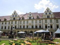 Schloss Thurn und Taxis, Regensburg