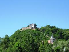 Burg Donaustauf, Regensburg