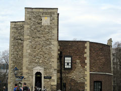 Tower of London, Martin Tower