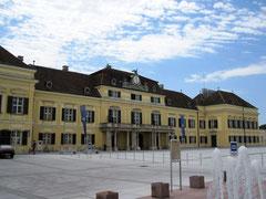 Laxenburg, Blauensteiner Hof