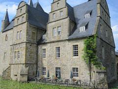 Schloss Schelenburg, Bissendorf-Schledehausen