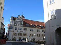 """""""Hagensches Freihaus"""", Quedlinburg"""
