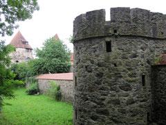 Befestigung der Innstadt, Passau