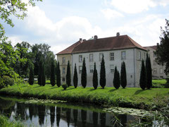 Schloss Hünnefeld, Bad Essen