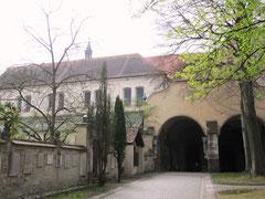 Kloster St. Emmeram, Regensburg