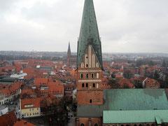 Kirche St. Johannis, Lüneburg