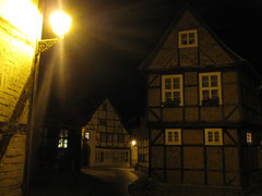 am Finkenherd, Quedlinburg