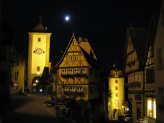 Rothenburg o.d. T., Plönlein