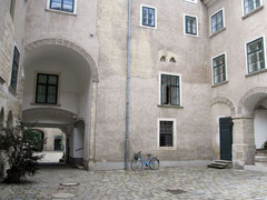 Laxenburg, Altes Schloss