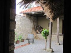 Carnuntum, Haus des Lucius