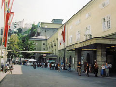 Festspielhaus, Salzburg