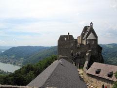 Burg Aggstein, Wachau