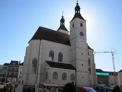 Neupfarrkirche, Regensburg