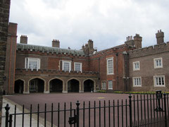 St James´s Palace, London