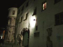 Porta Praetoria, Regensburg
