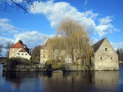 Schloss Tatenhausen, Halle (Westf.)