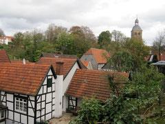 Altstadt, Tecklenburg