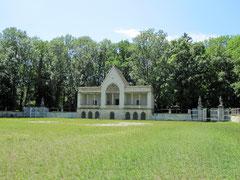 Laxenburg, Turnierplatz